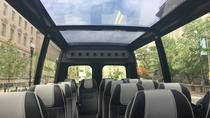 Ultimate Washington D.C. Area Tour by Luxury SkyVue Convertible Van, Washington DC, Bus & Minivan ...