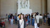 Viator VIP: Best of DC Including US Capitol, National Archives Reserved Access, White House and Lincoln Memorial