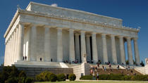 Washington DC in One Day: Guided Sightseeing Tour, Washington DC, null