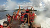 Cairns Jet Boat Ride, Cairns & the Tropical North, Ports of Call Tours