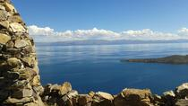 Isla del Sol Full Day Tour from Puno, Puno, Day Trips
