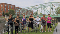 Food Truck Tour durch Montreal mit dem Fahrrad, Montreal, Food Tours