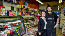 Tastes of the Iberian Peninsula: Food Walking Tour in Montreal, Montreal, Hop-on Hop-off Tours
