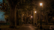 Ghost City's Dead of Night Tour, Savannah, Ghost & Vampire Tours