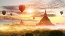Bagan 3 Days 2 Nights Trip, Bagan, Multi-day Tours