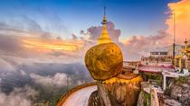 Golden Rock Day Return Trip from Yangon, Yangon, Cultural Tours