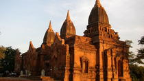 Learn the mural paintings and history of Bagan, Bagan, Historical & Heritage Tours