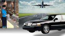 One Way Yangon Hotel to Airport Transfer with Airport Lounge access, Yangon, Airport & Ground ...