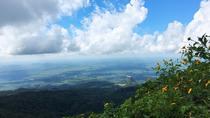 Trek and Visit to Popa Mountain, Bagan, Hiking & Camping