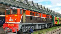 Yangon by Circular Train, Yangon, 4WD, ATV & Off-Road Tours