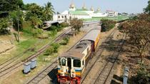 Yangon Circular Train Tour, Yangon, Cultural Tours