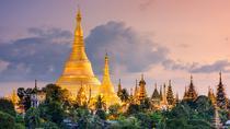 Yangon Full Day City Tour, Yangon, Attraction Tickets