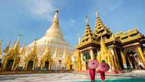 Yangon Half Day City Tour, Yangon, Cultural Tours