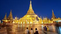 Yangon Nightlife Tour, Yangon, Nightlife