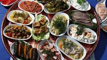 Food and Culinary Walking Tour of Istanbul, Istanbul, Street Food Tours