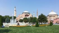 Luxury Private Tour Of Istanbul and Cappadocia 4 Nights & 5 Days, Istanbul, Private Sightseeing...