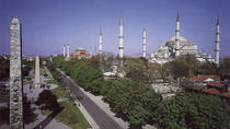 Private Istanbul Old City Walk, Istanbul, Private Sightseeing Tours
