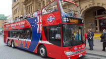 Hobart Hop-on Hop-off Bus Tour, Hobart, Half-day Tours