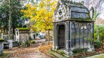 Père Lachaise Cemetery Small-Group Walking Tour, Paris, Historical & Heritage Tours
