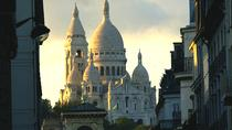 Paris Montmartre District and Sacre Coeur Private Walking Tour, Paris, City Tours