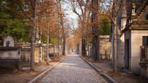 Paris Père Lachaise Cemetery Private Walking Tour, Paris, Historical & Heritage Tours