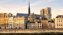 Private Tour: Notre-Dame, Paris Historical Walk and Louvre Museum Guided Tour, Paris, Hop-on ...