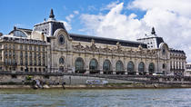 Private Walking Tour: Skip-the-Line Musée d'Orsay, Montmartre and the Sacre-Coeur, Paris, ...