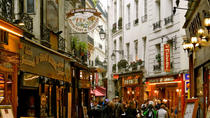Semi-Private Guided Walking Tour: Latin Quarter Including Notre-Dame Interior, Paris, Private ...