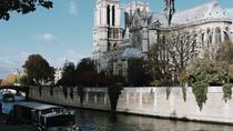 Semi-Private Guided Walking Tour: Paris City Center Including Notre-Dame Interior, Paris, Walking...