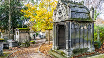 Semi-Private Guided Walking Tour Pere Lachaise Cemetery, Paris, City Tours