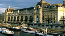 Semi Private Tour: Skip-the-Line Musee d'Orsay Must-See Tour, Paris, Skip-the-Line Tours