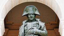 Skip-the-line & Semi-Private Guided Tour: Les Invalides Dome Louis XIV & Napoleon, Paris, Museum...
