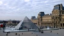Skip-the-line & Semi-Private Guided Tour: Louvre and Orsay Museums, Paris, Private Sightseeing Tours
