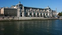 Skip-the-line & Semi-Private Guided Tour: Orsay Museum, Paris, Skip-the-Line Tours