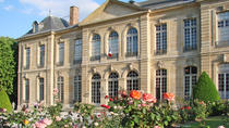 Skip-the-line & Semi-Private Guided Tour: Rodin Museum, Paris, Sightseeing Passes