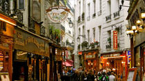 Small-Group Tour: Paris Latin Quarter and Notre-Dame Cathedral, Paris, Walking Tours