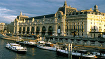 Super Saver Skip-the-line & Private Guided Tour: Louvre and Orsay Museums, Paris, Skip-the-Line...
