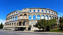 Pula Walking Tour, Pula, Cultural Tours