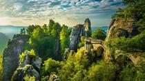 Best of Bohemian and Saxon Switzerland National Park Day Trip from Dresden, ドレスデン
