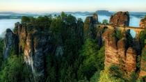 Best of Bohemian and Saxon Switzerland National Park Day Trip from Prague, Prague, Day Trips