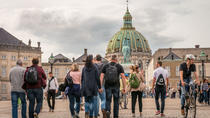 Private Copenhagen & Christiansborg Palace Walking Tour, Copenhagen, City Tours
