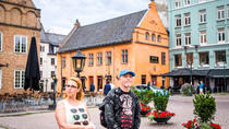 Oslo City Walk, Oslo, City Tours