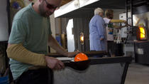 Skagway Shore Excursion: Glassblowing Lesson at Jewell Gardens, Skagway