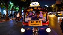 Bangkok Night Food and City Tour by Tuk Tuk, Bangkok, Bike & Mountain Bike Tours