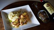 A Taste of Mediterranean Cuisine dinner in Santorini, Santorini, Dining Experiences