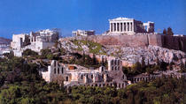 Acropolis Museum and Plaka Day Trip from Costa Navarino, Peloponnese, Walking Tours