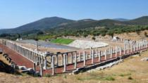 Ancient Messene Day Trip from Costa Navarino, Kalamata, Private Sightseeing Tours