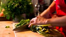 Clase de cocina privada griega, Athens, Cooking Classes