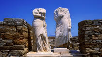 Delos Day Trip from Mykonos, ミコノス島