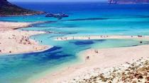 Elafonisi Beach Trip in Southwest Crete, Chania, null